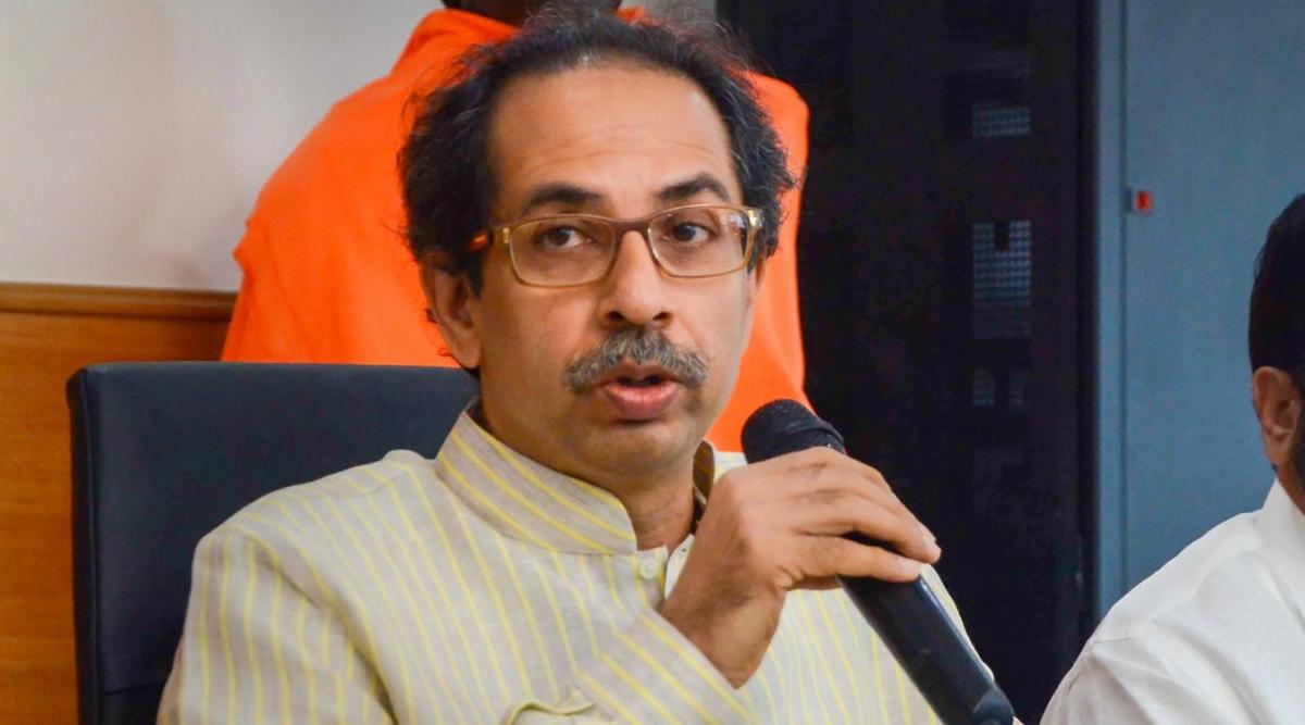 मुंबई: फेसबुक पर सीएम उद्धव ठाकरे के खिलाफ पोस्ट करने व्यक्ति से मारपीट के मामले में 5 के खिलाफ केस दर्ज