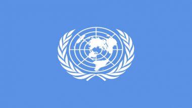 सीरिया में हवाई हमलों को लेकर संयुक्त राष्ट्र दी जानकारी, कहा- हजारों नागरिक अपना घर छोड़कर भागे