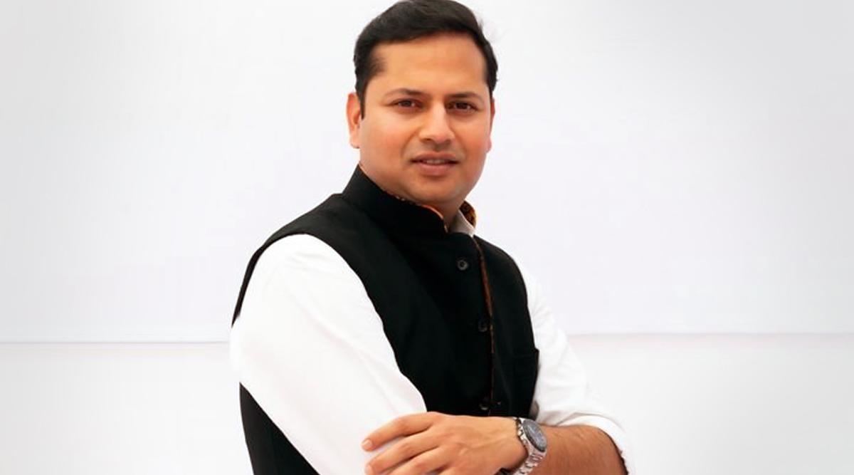 राजस्थान क्रिकेट एसोसिएशन के अध्यक्ष चुने गए अशोक गहलोत के बेटे वैभव गहलोत, खेल राजनीति में चमक पाएगी किस्मत!