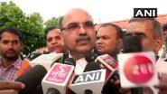 अयोध्या मामले की सुनवाई पूरी, हिंदू महासभा के वकील वरूणसिन्हा बोले-23 दिनों के भीतर आ जाएगा फैसला