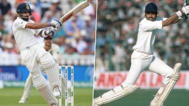 IND vs SA 2nd Test Match 2019: विराट कोहली ने दिलीप वेंगसरकर के इस बड़े रिकॉर्ड को किया अपने नाम