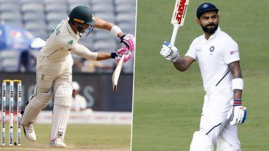 Live Cricket Streaming and Score India vs South Africa 3rd Test Match: भारत बनाम दक्षिण अफ्रीका 2019 के तीसरे टेस्ट मैच को आप Star Sports पर देख सकते हैं लाइव
