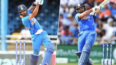 विराट कोहली बोले, टेस्ट क्रिकेट में खुद को साबित करने के लिए रोहित शर्मा को पर्याप्त मौके मिलेगे