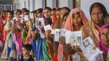 झारखंड विधानसभा चुनाव 2019: पांचवें और अंतिम चरण में 16 सीटों पर मतदान जारी, पीएम मोदी ने की ये अपील
