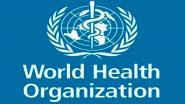 विश्व स्वास्थ्य संगठन ने दक्षिण एशिया में COVID-19 के विस्फोट के खतरे की दी चेतावनी
