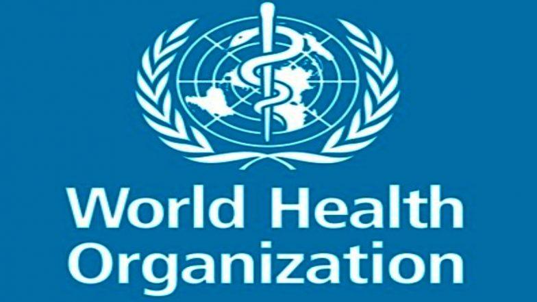 विश्व स्वास्थ्य संगठन ने दृष्टि संबंधी समस्याओं का जारी किया रिपोर्ट, कहा- 2.2 अरब लोग इस बीमारी से ग्रसित