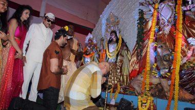 श्रावण में पहली बार वैद्यनाथ धाम और बासुकीनाथ का भक्तों ने ऑनलाइन दर्शन किया