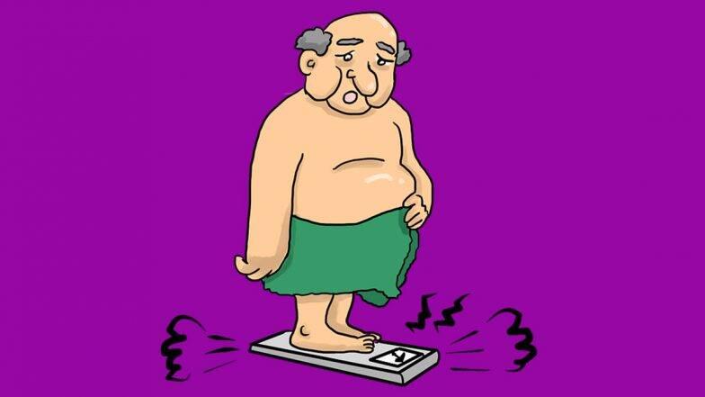 World Obesity Day 2019: मोटापा है कई बीमारियों की जड़, इस बीमारी के प्रति जागरूकता लाने का दिन है वर्ल्ड ओबेसिटी डे