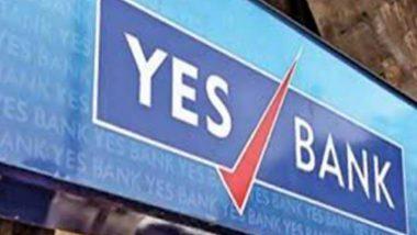 Yes Bank ने अफवाहों से परेशान होकर मुंबई पुलिस और साइबर सेल से मांगी मदद, दर्ज करवाई शिकायत