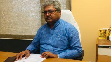 बीजेपी नेता दुष्यंत कुमार गौतम ने डेंगू के खिलाफ मुहिम पर कसा तंज, कहा- अरविंद केजरीवाल को गरीबों के घर के मच्छर की चिंता नहीं
