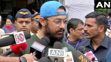 India-China Tension: आमिर खान ने भारत-चीन तनाव के चलते रद्द की 'लाल सिंह चड्ढा' की लद्दाख में शूटिंग शेड्यूल