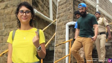 Aamir Khan और Kiran Rao ने लिया तलाक लेने का फैसला, जारी किया ये ऑफिशियल स्टेटमेंट!