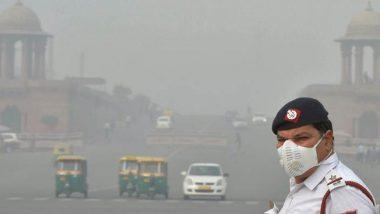 दिल्ली की हवा में घुलता जा रहा है जहर, लगातार चौथे दिन राजधानी की एयर क्वालिटी खराब, अभी और बिगड़ सकते हैं हालात