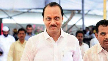 अजित पवार को एक और झटका ? चारों लापता विधायकों के शरद पवार खेमे में वापसी के संकेत- मुंबई लौटे 3 MLA