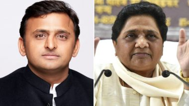 उपचुनाव के सहारे बहुजन समाज पार्टी से बढ़त की फिराक में एसपी, BSP के पिछड़ों और मुस्लिमों को पार्टी में कर रहे हैं शामिल