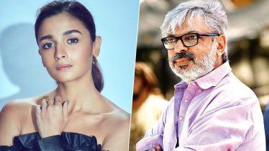 संजय लीला भंसाली की फिल्म 'गंगुबाई काठियावाड़ी' में दिखेंगी आलिया भट्ट, 11 सितंबर, 2020 में रिलीज होगी फिल्म