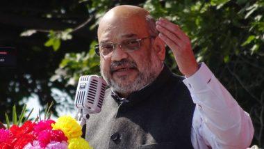 दिल्ली विधानसभा चुनाव 2020: गृह मंत्री अमित शाह का केजरीवाल सरकार पर आरोप, कहा- राजधानी में दंगा और हिंसा आप सरकार ने कराया