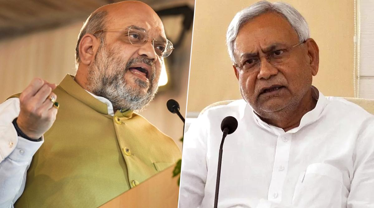 बिहार: अमित शाह ने सीएम नीतीश के नेतृत्व में विधानसभा चुनाव लड़ने की बात तो कह दी मगर इस समस्या को कैसे सुलझाएंगे