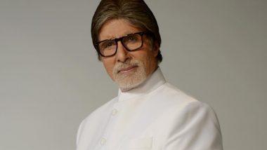 अमिताभ बच्चन ने बिहार बाढ़ पीड़ितों की मदद के लिए डोनेट किए 51 लाख रुपये, सोशल मीडिया पर लोग कर रहें है वाहवाही