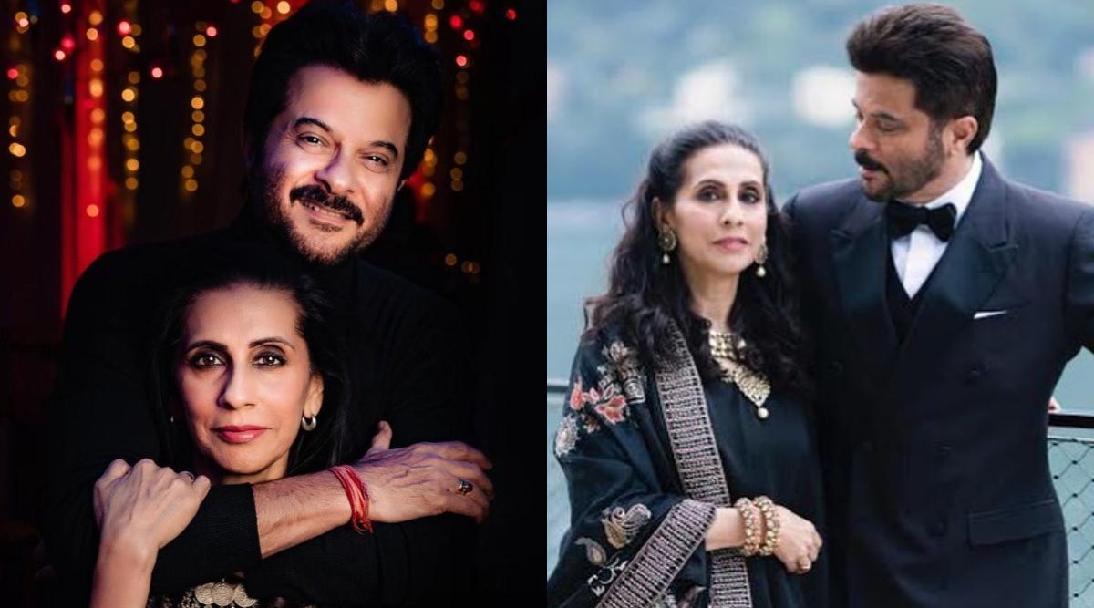 करवा चौथ के दिन अनिल कपूर ने पत्नी सुनीता को खास अंदाज में दी बधाई, भागते हुए वीडियो किया शेयर