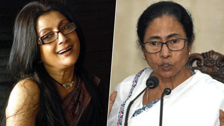मुर्शिदाबाद हत्याकांड को लेकर ममता बनर्जी पर भड़की बंगाली एक्ट्रेस अपर्णा सेन, कहा- बंगाल के लोग आपकी जिम्मेदारी हैं