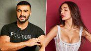 Malaika Arora Birthday: अर्जुन कपूर ने लेडी लव मलाइका अरोड़ा की अनदेखी फोटो की शेयर, बर्थडे विश करते हुआ लिखा- Fool