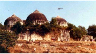 जम्मू-कश्मीर मसले पर फेल होने के बाद पाकिस्तान ने उठाया बाबरी मस्जिद का मुद्दा, कहा- भारतीय मुसलमानों की भावनाओं को ध्यान में रखा जाए