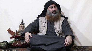 खूंखार आतंकी अबु बकर अल-बगदादी के मौत के बाद पकड़ी गई उसकी बहन रशमिया, उगल सकती है कई राज