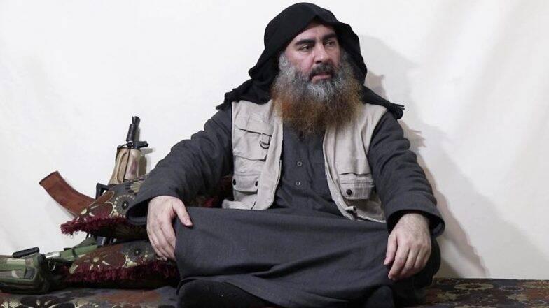 बगदादी की मौत को ऑस्ट्रेलिया सरकार ने ISIS के लिए बताया बड़ा झटका