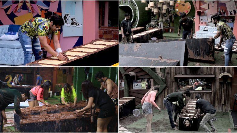 Bigg Boss 13 Day 23 Highlights: सिद्धार्थ शुक्ला, देवोलीना भट्टाचार्जी और पारस छाबड़ा ने घर में मचाया कोहराम
