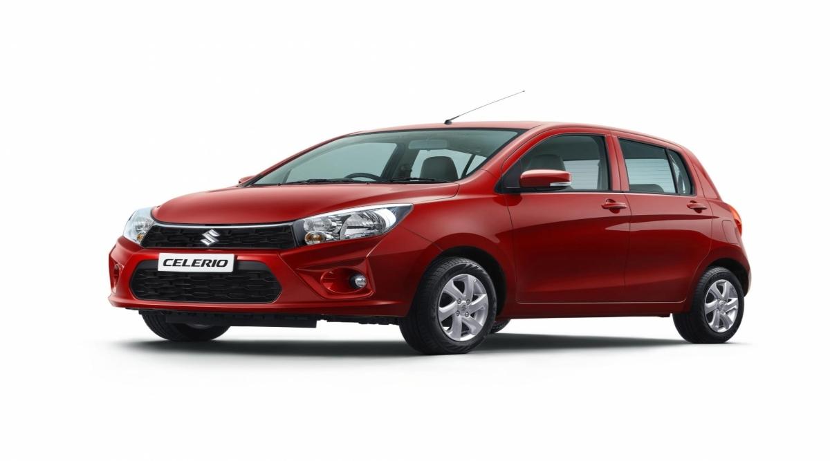 मारुति सुजुकी इंडिया के वाहनों की बिक्री में आई गिरावट, सितंबर में 24.4 फीसदी तक घटी सेल्स