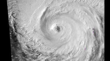 जापान: प्रलयकारी तूफान हैजिबिस के कारण कई जगहों पर मूसलाधार बारिश और चक्रवाती हवाओं ने बरपाया कहर