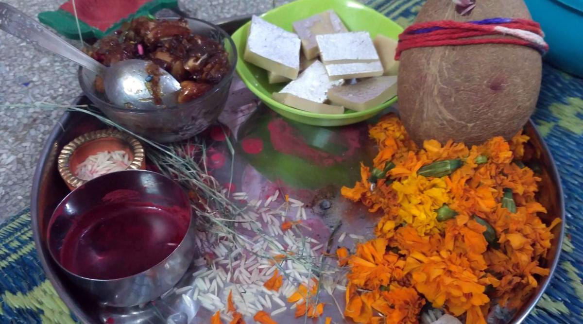 Diwali 2019 Bhai Dooj: जब यमराज ने यमुना का आतिथ्य ग्रहण कर बहन यम को मृत्यु से भयरहित रहने का दिया आशीर्वाद