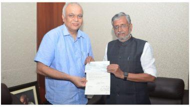 बिहार बाढ़ त्रासदी: बिग-बी अमिताभ बच्चन ने मदद के लिए बढ़ाया हाथ, मुख्यमंत्री राहत कोष में दिए 51 लाख रुपये
