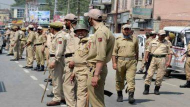 Bihar: रिश्वत नहीं मिलने पर पुलिस ने चलाई गोली, वैन चालक घायल