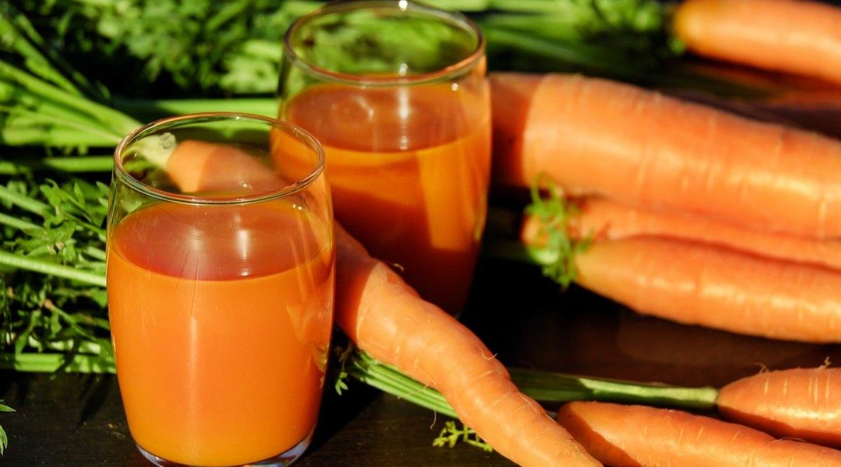 गाजर है कई बीमारियों का रामबाण इलाज, इसके नियमित सेवन से सेहत को होते हैं ये फायदे