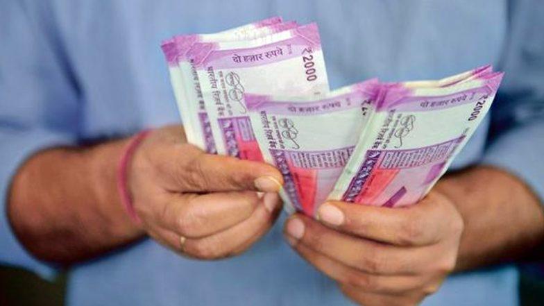 7th Pay Commission: दिवाली से पहले मोदी सरकार ने इन केंद्रीय कर्मचारियों को दिया बड़ा तोहफा, 7th पे मैट्रिक्स के तहत बोनस में हुई बंपर बढ़ोतरी