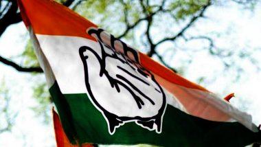 महाराष्ट्र: भारतीय जनता पार्टी और राष्ट्रवादी कांग्रेस पार्टी सरकार गठन को कांग्रेस ने बताया- धोखा