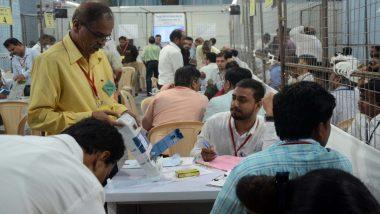 महाराष्ट्र विधानसभा चुनाव 2019 नतीजे: निर्दलीय और छोटे दलों के नेता दिग्गजों को दे रहे कड़ी टक्कर