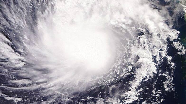 Kyarr Cyclone: IMD ने जारी की चेतवानी, अगले 24 घंटे में चक्रवाती तूफान 'क्यार' के और तेज होने की संभावना
