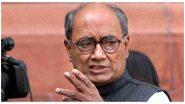 महाराष्ट्र में राष्ट्रपति शासन लगने पर कांग्रेस नेता दिग्विजय सिंह ने कहा- पीएम मोदी और गृह मंत्री के दबाव में लिया गया यह फैसला