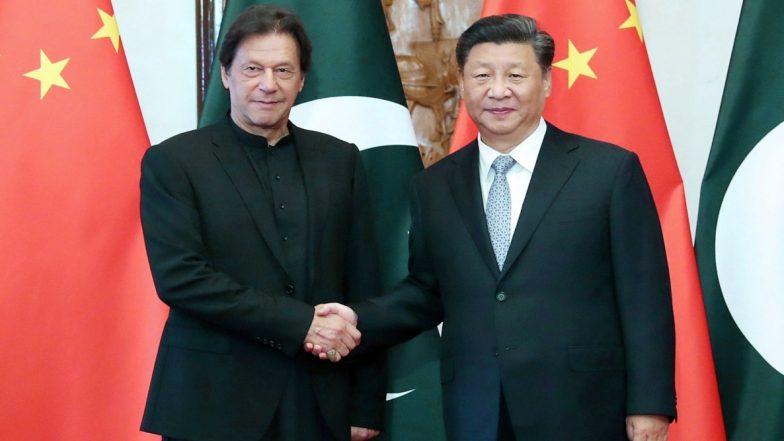 कश्मीर में स्थिति पर 'करीबी नजर' रखे हुए है चीन
