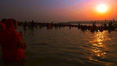 Chhath Puja 2019: पटना के छठ घाटों पर दलदल ने बढ़ाई परेशानी, तैयार हो रहे तालाब