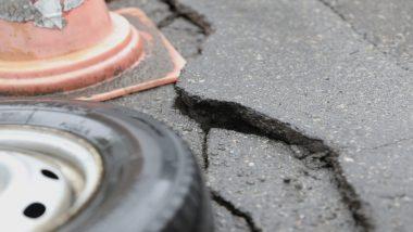 अफगानिस्तान में तेज भूकंप, उत्तर भारत में भी झटके