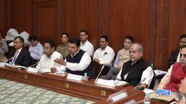 मध्यप्रदेश के सीएम कमलनाथ ने कहा- केंद्र सरकार राज्यों को प्रोत्साहन देने की निभाए भूमिका
