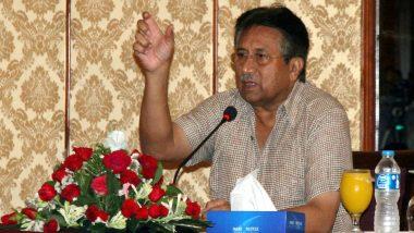 सक्रिय राजनीति में फिर लौटेंगे पूर्व राष्ट्रपति परवेज मुशर्रफ, ऑल पाकिस्तान मुस्लिम लीग दुबारा करेंगे खड़ा
