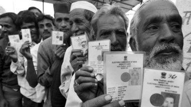 25 अक्टूबर आज का इतिहास: आजादी के बाद स्वतंत्र भारत में लोकसभा के पहले चुनाव की प्रक्रिया आज के दिन हुई थी शुरू, जानें इस तारीख से जुड़ी अन्य ऐतिहासिक घटनाएं