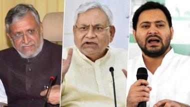 बिहार विधानसभा चुनाव 2020: 'सेमीफाइनल' माने जाने वाले उपचुनाव के नतीजों ने सभी राजनीतिक दलों को सिखाया सबक
