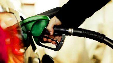 Petrol and Diesel Price 10th October: एक दिन के विराम के बाद फिर घटे पेट्रोल और डीजल के दाम, जानें अपने प्रमुख शहरों के रेट्स