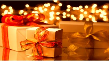 Diwali 2019 Gift Ideas: दिवाली के पर्व को बनाएं यादगार, इस शुभ अवसर पर अपने ऑफिस सहकर्मी को दें ये खास गिफ्ट